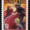 Texas and Cinco de Mayo