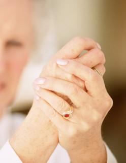 Can Yoga Help Alleviate The Symptoms Of Arthritis?