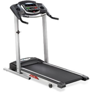 Merit Fitness 725T Treadmill