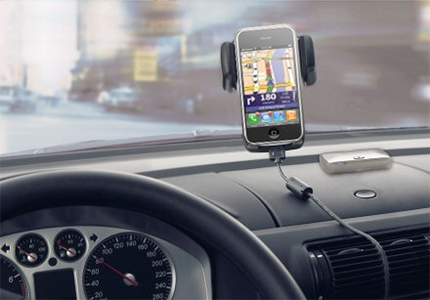 iphone GPS tracking for you