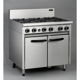 Restaurant equipment - Commercial Ovens