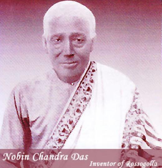 Sri Nobin Chandra Das
