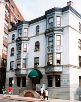 HI-Boston's Hemenway Street Hostel