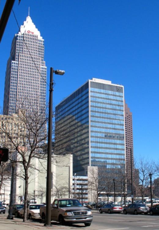 55 Public Square, Cleveland, Ohio