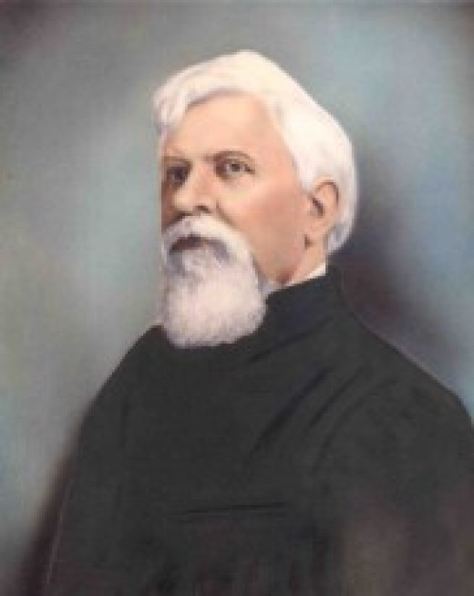 Judge Isaac Parker - The Hanging Judge