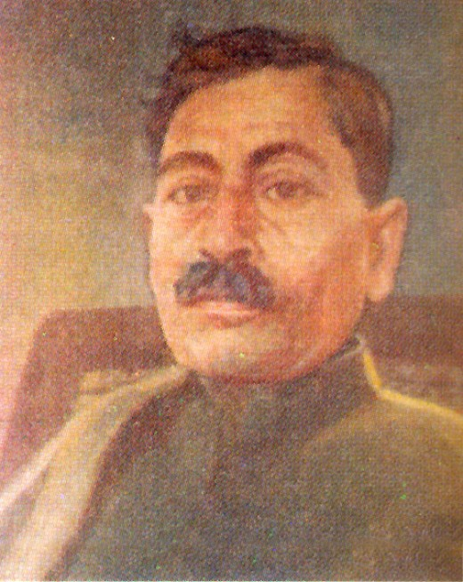 Another Photo of Premchand