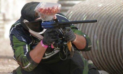 10 Fun Paintball Games You Have To Play
