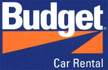 Budget car rental logo pic