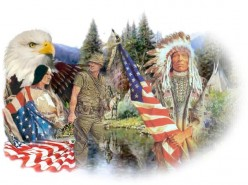 National Native American Veterans Association