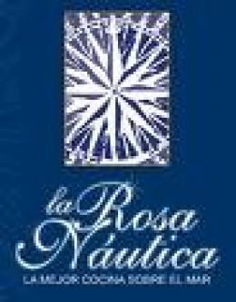Rosa Nutica logo