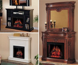 Electric Fireplaces Tips For Choosing The Best Unit For