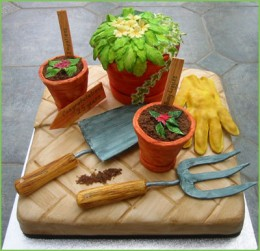 Retirement Gifts for Gardeners