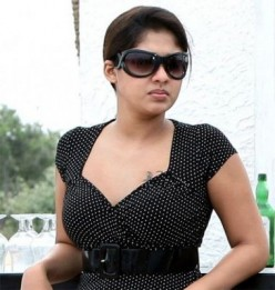 Nayantara and Chennai Super Kings part ways