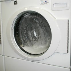 My Front Load Washer Is Not Draining