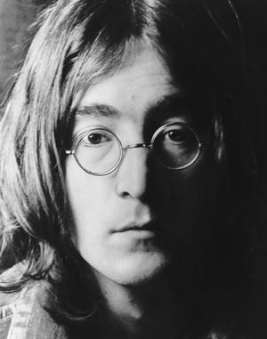 John Lennon wasn't against change, but he wanted to know what the plan was.  Change for the sake of change wasn't enough