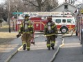 So You Want to Be a Firefighter? Part Four - The Hiring Process