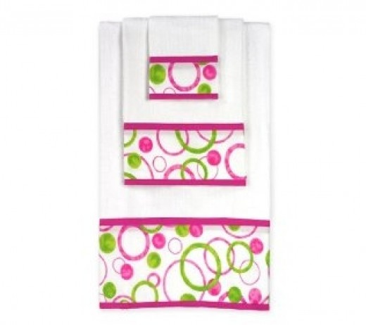 pink bathroom towels bathroom design ideas