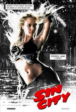 Sin City, Review