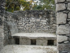 Maya Temples: Kohunlich