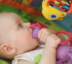 List of Best Educational Learning Toys for Babies in the First Year