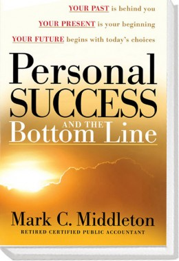 Personal Success and the Bottom Line