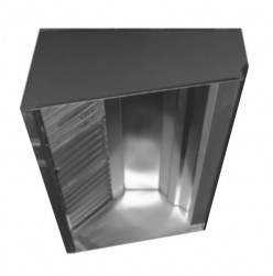 Restaurant Equipment :: Exhaust Hoods