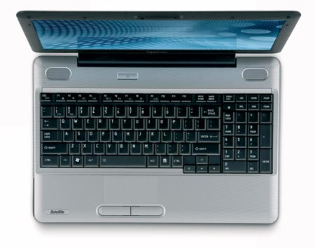 Toshiba top budget laptop 2016