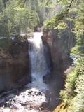 Miners Falls, Michigan