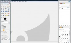 How To Highlight Screenshot Areas Using Gimp