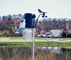 Davis Instruments Vantage Pro2 6152 Weather Station