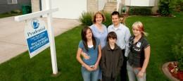 Average American household