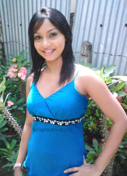 Sri Lankan Girls Hot Photo Collection | Egossiplk -Sri