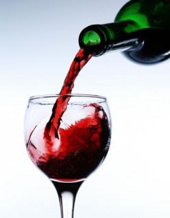Christian Social Drinking