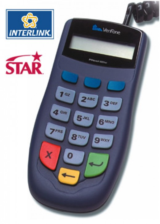 When you ask for a customer's PIN number, you pay additional fees to a debit network.