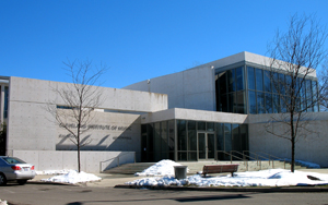 Cleveland Institute of Music (CIM)