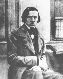 Picture of Chopin