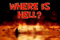 Where is Hell Located?
