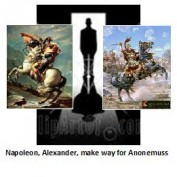 Anonemuss profile image