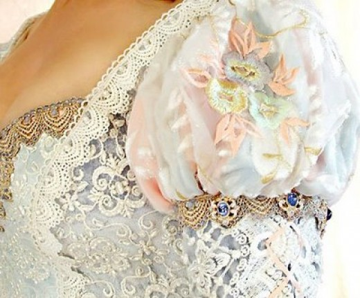 fashion bridal dresses online blog