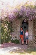 Huntington Beach State Park's Atalaya
