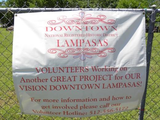 Vision Lampasas TX