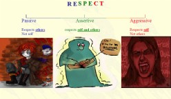 Assertiveness:  It's All About Respect