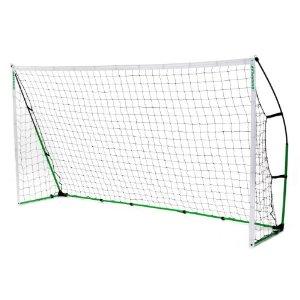 Kickster portable football goal