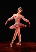 Margot Fonteyn - the greatest ballerina of the 20th Century?