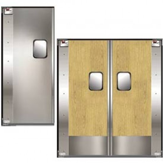 Kitchen door catering 28 images eliason scp 1 36sngl dr 36 quot single door opening easy 20 - Eliason kitchen doors ...