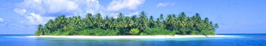 Beautiful Maldives