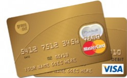 Green Dot - Prepaid Visa Debit Card