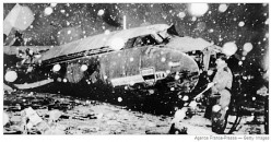 The Munich Air Crash