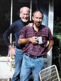 Clay Greene and Harold Scull -- Separated Despite Wills, Proxies, and Documents