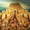 A Tower of Babel Interpretation
